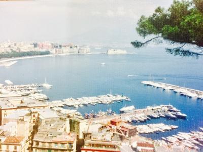 ナポリ     1990