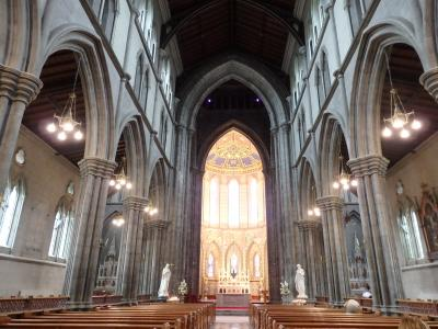 Day 5-5 私にとってのヨーロッパを訪ねて ~アイルランド旅行記~(キルケニー)