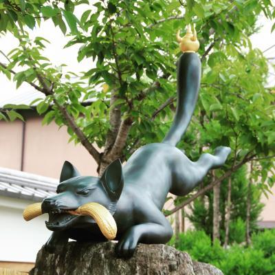 こんな暑い夏に関西方面の世界遺産を巡る旅☆5日目・京都市内観光(最終日)☆