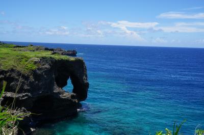 感動の沖縄