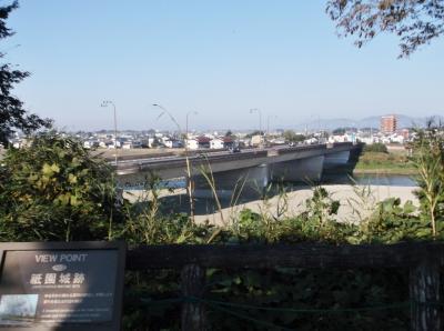 小山城(栃木県)へ行ってきました・・・