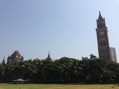 ムンバイに行ってみた