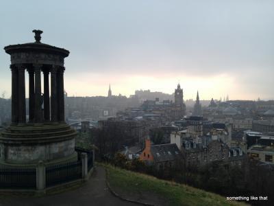エディンバラ(Edinburgh)