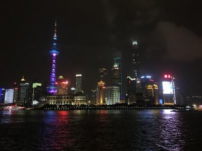 LCCで行ってみた上海(2泊3日)