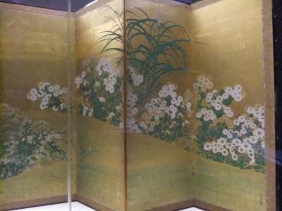 東京国立博物館に甲賀の仏像を拝見した