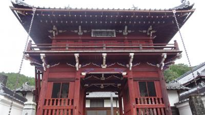 気儘な一人旅(08) 丹波市 春日局生誕地・・・興禅寺の参拝。
