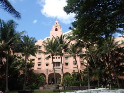 3回目のハワイ旅行3日目その2