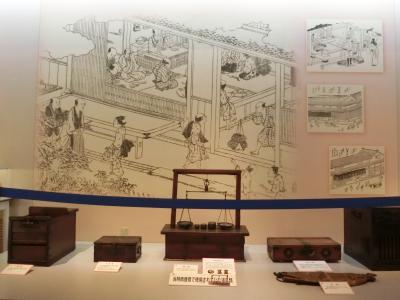 造幣博物館 (第3室、第4室)