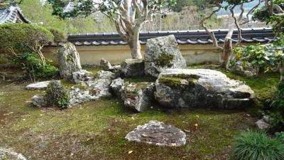 気儘な一人旅(12) 丹波市 清薗寺庭園。