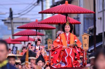 おん祭 MINOKAMO 2016 秋の陣「太田宿中山道まつり」