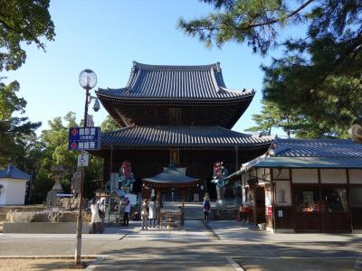 2016年 10月 香川県 善通寺