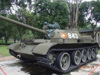 ベトナム、一人旅
