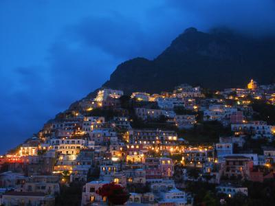 Buongiorno~~!ゆるゆる~~わが家の南イタリア旅 10 ★ポジターノまち歩き 2日目★