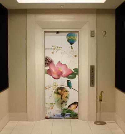 箱根ハイランドホテル(2階)