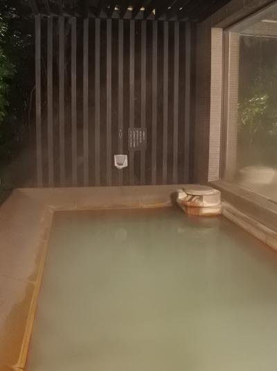 箱根ハイランドホテル(大浴場)