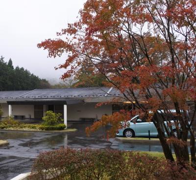 箱根ハイランドホテル(森のレジデンス)