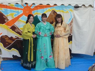 2016文化の日、京都市イベント。