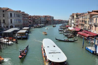 夏のスイス&イタリア旅行! 七日目