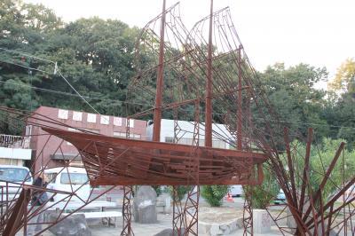 2016秋の瀬戸内 アートをめぐる島旅11 本島