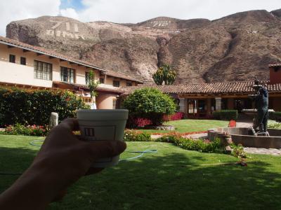 【 女一人de聖なる谷・マチュピチュ・クスコを巡るペルー2週間の旅① 】 出発~聖なる谷 ウルバンバ