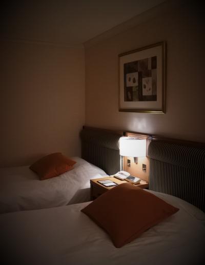 箱根ハイランドホテル ☆ スタンダードツイン(131号室)