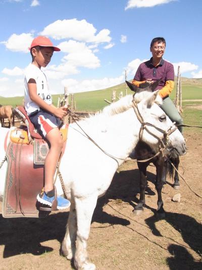 おっさんモンゴル旅行記 Part2