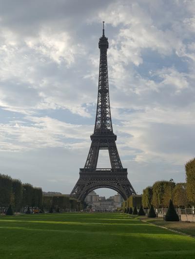 気ままにフランス一人旅☆