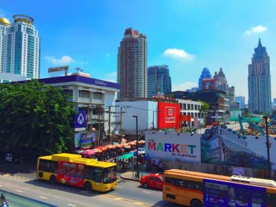 【庶民旅2016】初一人旅はバンコクへ。-*-初Scoot航空は快適でした(☆´3`) 旅費は抑えマッサージ三昧。ドンムアン空港からドンムアン空港までの女一人旅の記録-*-