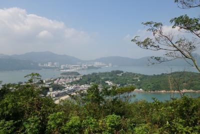 20161105 香港 坪洲島散歩。長閑極まりますなぁ