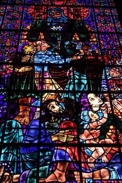 南イングランド旅行 その2 カンタベリー大聖堂