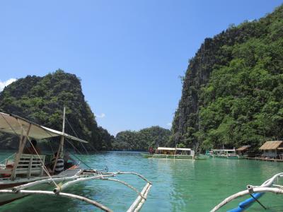 フィリピンの秘境で釣り三昧 三日目_「とったどーーーー!!」は一日にしてならず