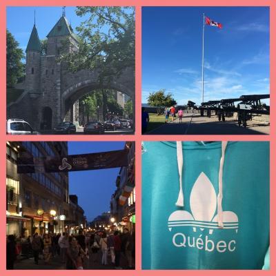 カナダのマイノリティ、フレンチカナディアンの誇り高きケベックシティ~2016夏・アメリカ&カナダ、エスニックタウン巡り(3)