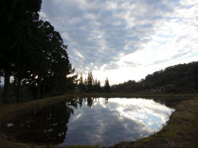 2016年11月 秋の新潟の旅