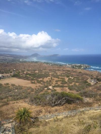 ものすごく久しぶりのハワイへ~女友達とまったり旅~4