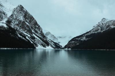 初のおひとり様海外旅行はカナダへ カナディアンロッキー編