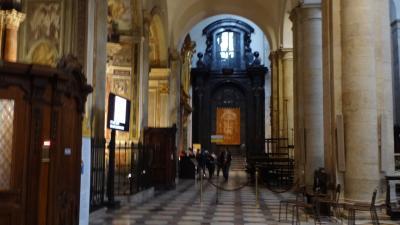 北イタリアの珠玉の街々(07) トリノの大聖堂を見学後、自由時間で街歩きをした後夕食。