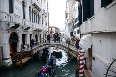 イタリア旅行② ヴェネツィア編