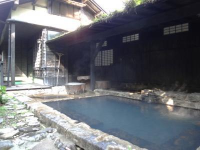 仔猫といっしょ計画(熊本旅行2013 2日目 小国編)