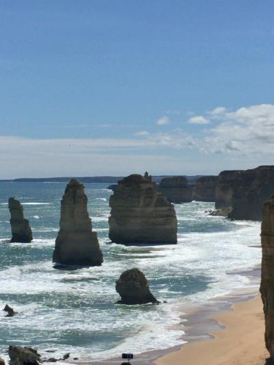 オーストラリアを一人で旅する前編