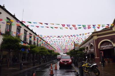 巡るMexico Guadalajara and Traquepaque