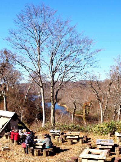 北信州 「 野々海高原 」 & 「 百合居温泉 」 の小さな旅 < 長野県下水内郡 >