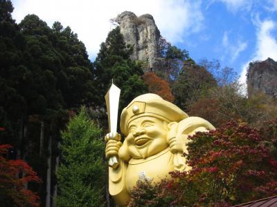 下仁田の神津牧場・妙義公園(中之嶽神社)・こんにゃくパークに行きました