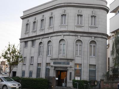 初めての金沢 其の三 武家屋敷・にし茶屋街と博物館建物めぐり