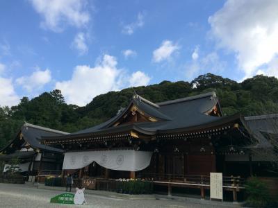 マイルで行った 奈良4日間~2日目