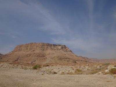 マサダ・ナザレ・エルサレム・パレスチナ自治区 イスラエルの歴史を体感