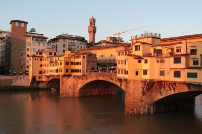 フィレンツェでアパートメント体験(2016年05月旅行記)