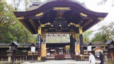第三回 太閤祭 豊国神社