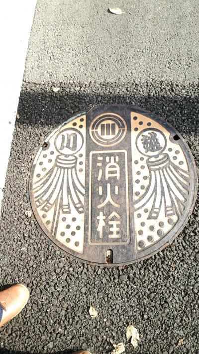 小江戸散策