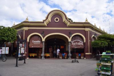 巡るMexico Traquepaque and Guadaiajara plus Tonala