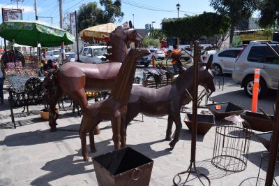 巡るMexico Traquepaque and Guadalajara plus Tonala part2